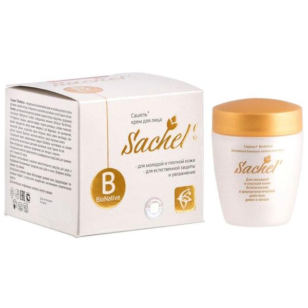 «Sachel BioNativе» Крем для молодой кожи