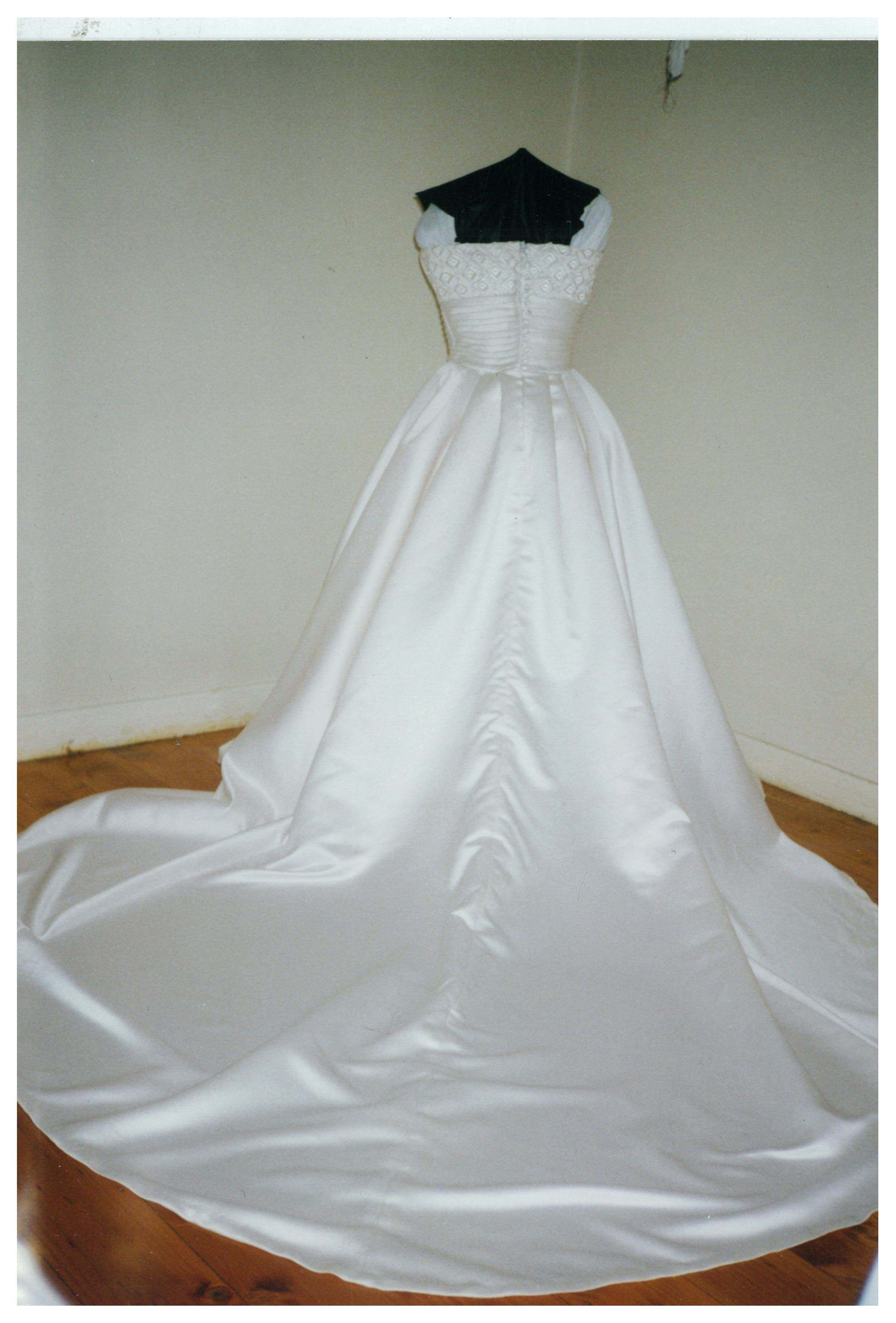 Wedding Gowns Nezra42 Vanessa Howe Seamstress