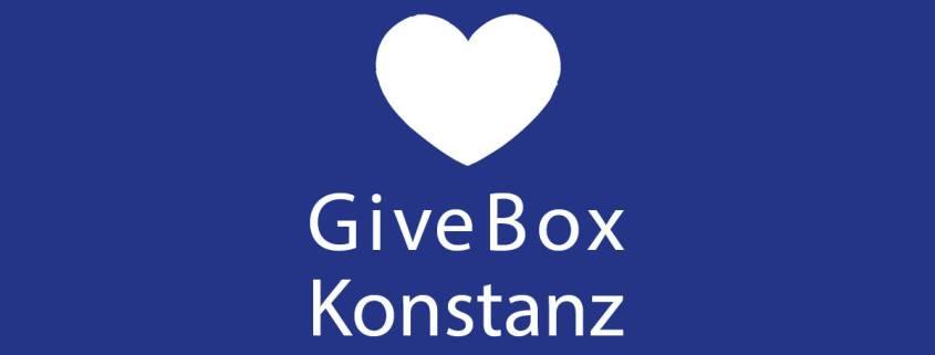 GiveBox, Konstanz