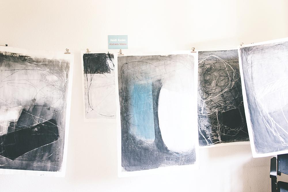 Heidi Raske - arte romeias