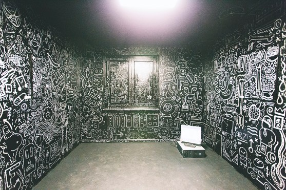 Stephan Lawson und Niklas Münchbach - arte romeias