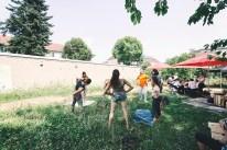 Yoga Team Mondial - arte romeias