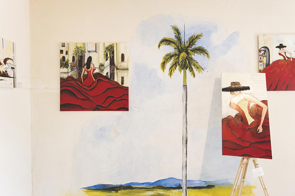 Sonja Lanz-Ruiz - arte romeias