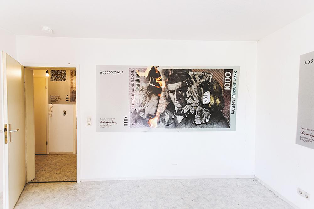 Ulrich W. Kütter - arte romeias