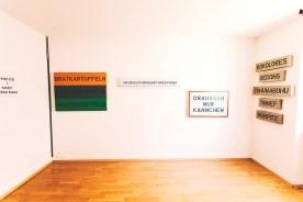 Robert Hoch und Ursel Münzberg - arte romeias