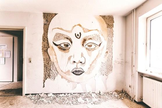 Astrid Rothmund - arte romeias