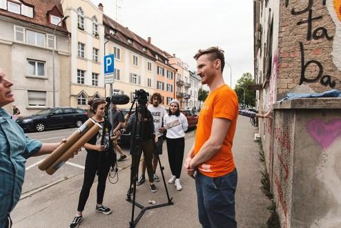 Jörg Lillich und Team - arte romeias