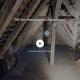 3D Vermessung im Dachgeschoss