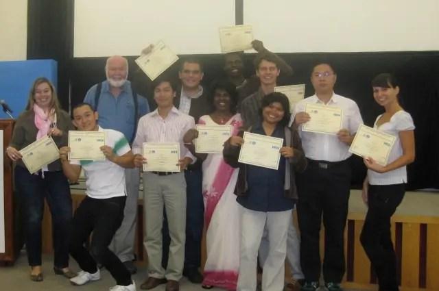 Scholars 2009-2010