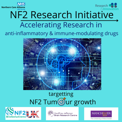 NF2 Research Initiative accelerating research into NF2 Tumours