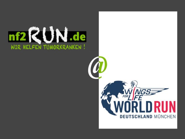 NF2run @ Wings for Life Worldrun
