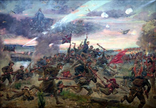 88. rocznica bitwy warszawskiej