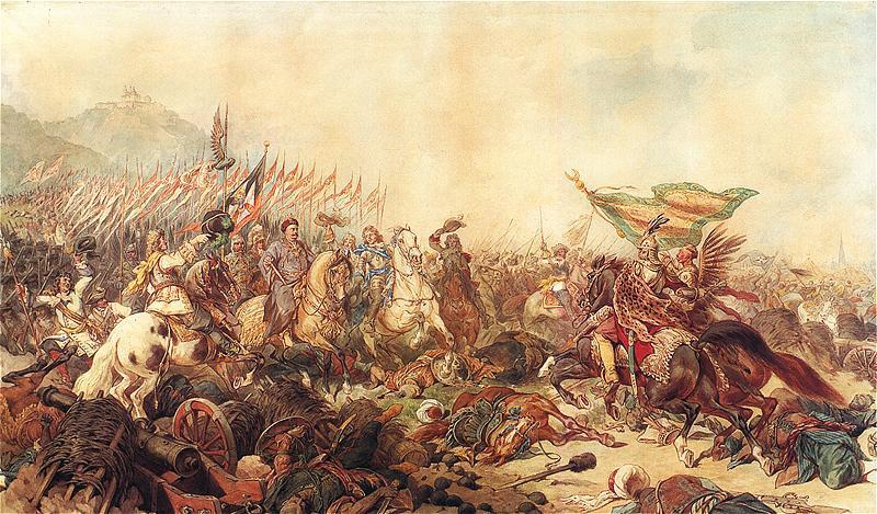 325. rocznica bitwy pod Wiedniem