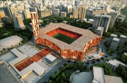 National_Arena_Albania