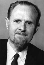Portrait of Jacobus Tenbrook