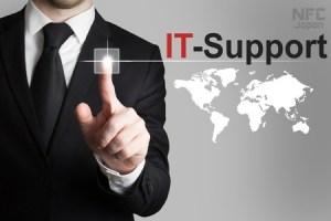 NFC ITサポート