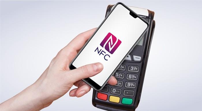 Telefony z NFS.