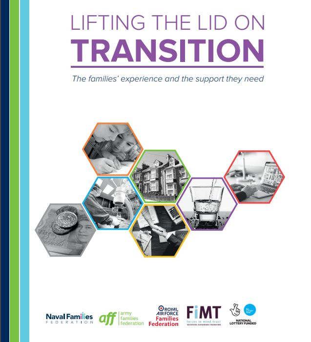 FiMT Transition Report front cover