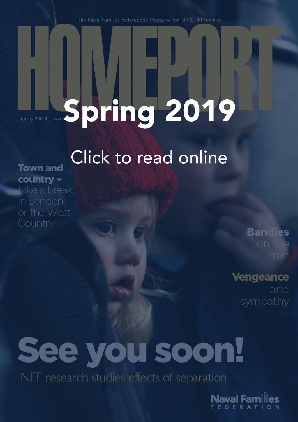 91 2019 Spring