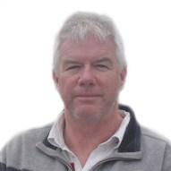 Male portrait photo.