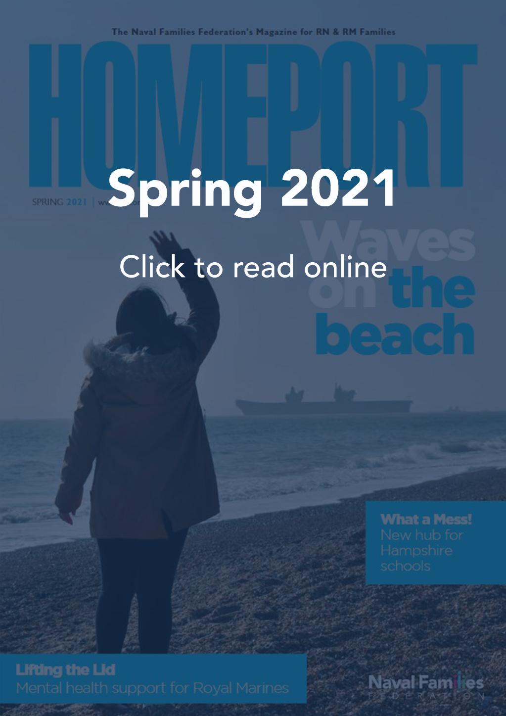 83 2021 Spring