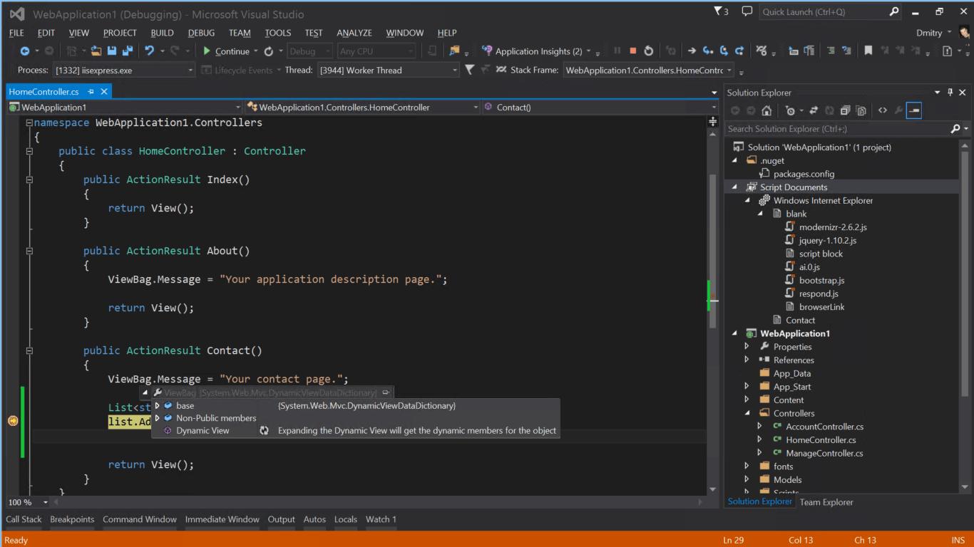 我可以開始學習寫程式了嗎?還沒呢!先知道什麼是IDE! – Allen's 艾倫時空裂縫