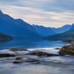 Joff's Bowman Lake