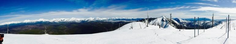 Glacier View 2016