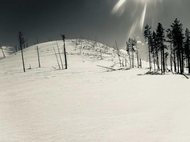 Demers Ridge