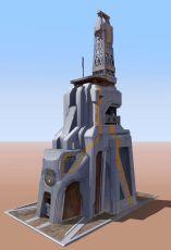 Concept Artist: Elias Aboulkacemm - Liquid Development