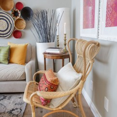 Pillows For Chairs Chair Covers Rental Winnipeg Moroccan Bohemian Modern Interior By Calgary Designer » Natalie Fuglestveit Design
