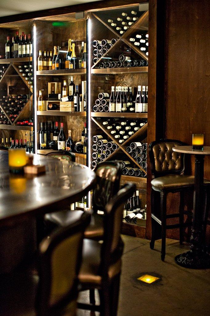 Custom Wine Cellar Design In Washington DC N Virginia