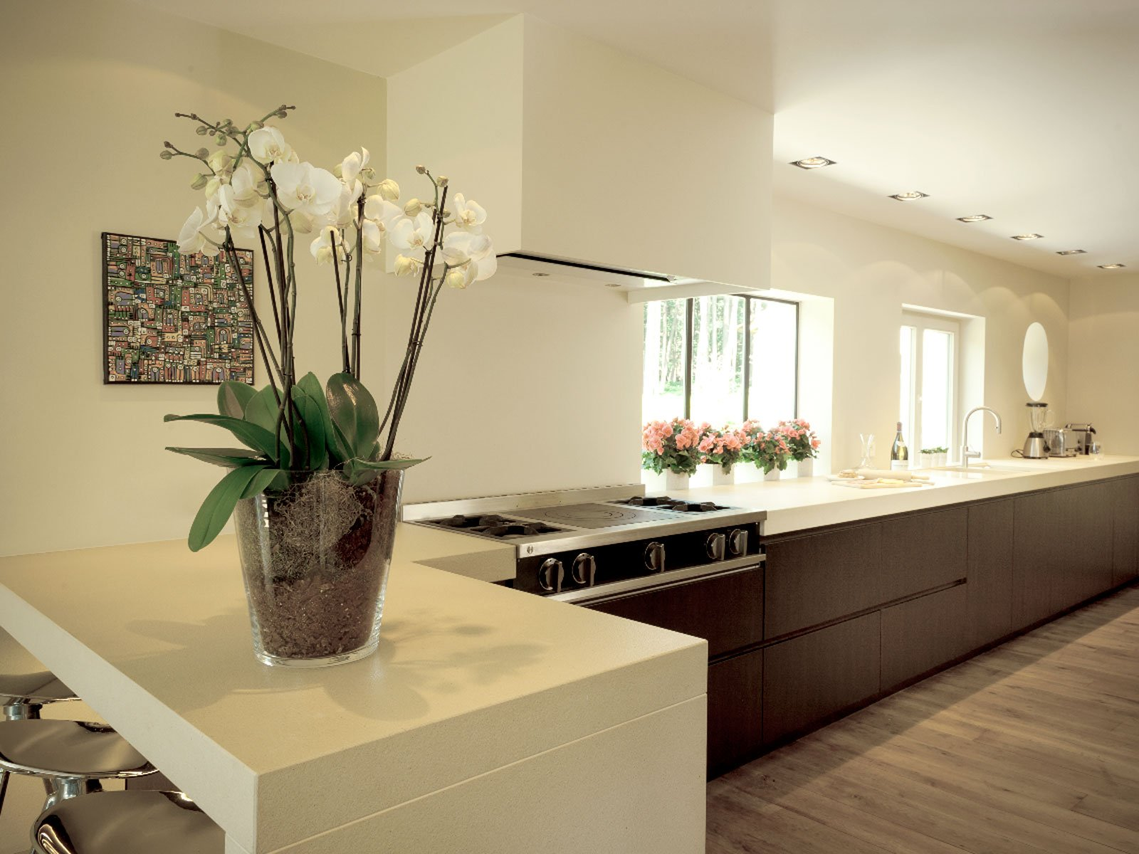 Kitchen Interior Design Remodels in Washington DC Maryland and