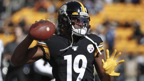 Mckenzie is back on the field for the bills and returned a punt. Stream Steelers Live Nfl Game Pass
