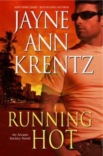 Former police officer and member of the Arcane Society Luther Malone and aura-reading consultant Grace Renquist head to Maui disguised as honeymooners to track down a murder suspect for their company, Jones & Jones.