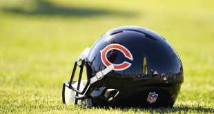 Bears-Helmet-2 NFL Rumors: Greg Schiano, Bears, Chiefs, Raiders