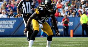 USATSI_8789999_168383805_lowres Steelers Place S Shamarko Thomas On I.R. & Waive RB Daryl Richardson