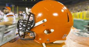 USATSI_9469803_168383805_lowres Browns Assistant HC Pep Hamilton Considering Leaving To Join Jim Harbaugh At Michigan