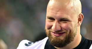 USATSI_9513289_168383805_lowres Eagles Activate RT Lane Johnson From Suspended List, Place RB Kenjon Barner On I.R.