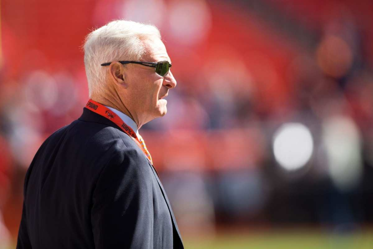 Concerns Browns' Ownership Could Once Again Be Involved In HC Search