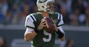 USATSI_9674355_168383805_lowres Teams Contacting Jets About Potential Trade For QB Bryce Petty