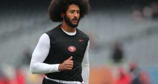 USATSI_9724022_168383805_lowres NFL Notes: Colin Kaepernick, Draft, Dolphins, Steelers