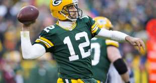 USATSI_9741691_168383805_lowres Packers Designate QB Aaron Rodgers To Return From Injured Reserve