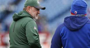 Chan-Gailey Jets OC Chan Gailey Retiring From NFL, New York Fires 5 Coaches