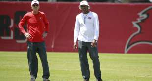 USATSI_8585602_168383805_lowres Bills Officially Hire Leslie Frazier As Defensive Coordinator