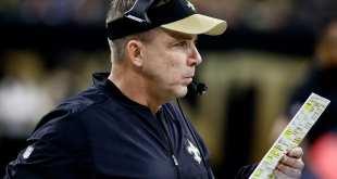 USATSI_9767609_168383805_lowres Saints GM Mickey Loomis Reportedly Open To Trading HC Sean Payton To Rams