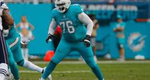 USATSI_9792338_168383805_lowres Dolphins Haven't Released LT Branden Albert, Teams Reportedly Showing Trade Interest In Him