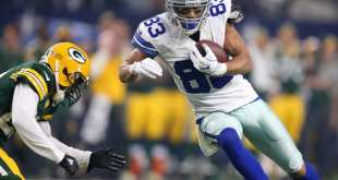 USATSI_9812057_168383805_lowres Cowboys WR Terrance Williams Arrested For Public Intoxication Following Car Crash