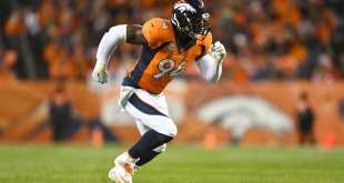 DeMarcus-Ware-2 NFL Notes: DeMarcus Ware, Draft, Browns, Giants
