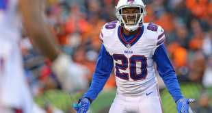 USATSI_9723306_168383805_lowres Eagles Signing Veteran DB Corey Graham To One-Year Deal